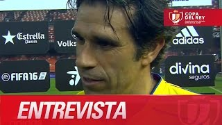 Video Gol Pertandingan Valencia CF vs Las Palmas