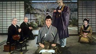 神尾主膳の命に、竜之助の狂剣は甲州勤番・駒井能登守に向けられた。そ...