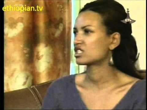Captian Amsale Gualu - The First Female Ethiopian Airlines Captain