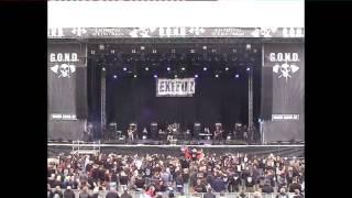 Exituz - Guten Tag (live) Gond 2014