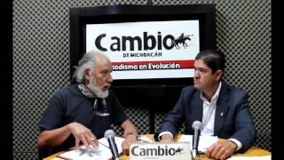 VOCES DE CAMBIO: Descomposición del SPUM