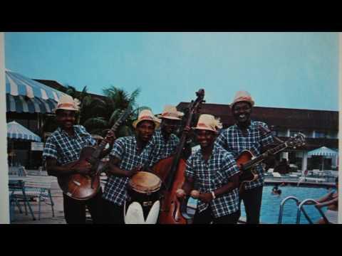 Lord Jellicoe & His Calypso Monarchs At The Sheraton 196 Mento Jamaica
