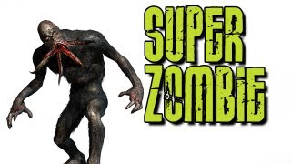 Super Zombie! (Bloodsucker) (DayZ)