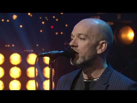 "R.E.M. - ""Drive"" [Live From Austin, TX]"
