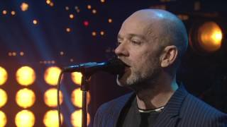 From the R.E.M. album 'Live From Austin, TX' available now on DVD: ...