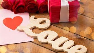 Поздравление на свадьбу от друзей. Романтическое слайд-шоу. Love story из фотографий.
