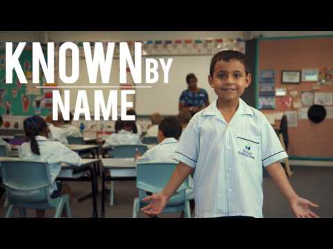 Brisbane Christian College promotional video