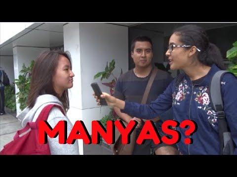 MANYAS? UPC/ U.LIMA/ U.P | Jana