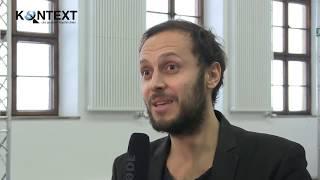 Srećko Horvat: Ein anderes Europa ist möglich