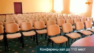 Пансионат Украина 1, Крым, г.Феодосия   - www.btravel.com.ua
