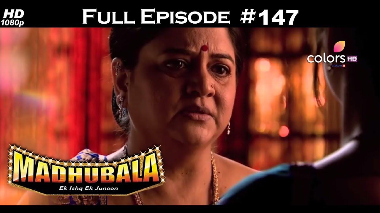 Madhubala - Full Episode 147 - With English Subtitles