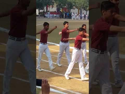 Air force bal bharti school