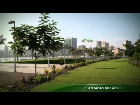 Baía de Luanda - Requalificação