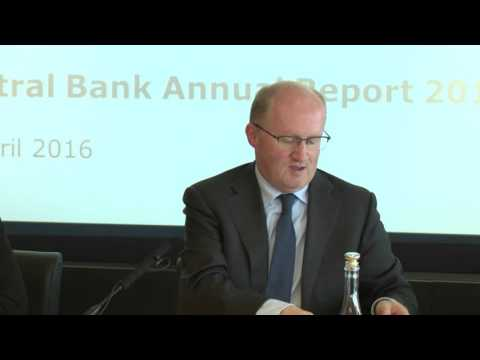 Central Bank - Annual Report 2015