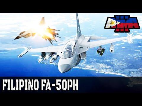 ArmA 3 Milsim S1E24: Philippines FA-50PH vs J-10A |
