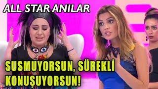 Gülşah Yılmaz Susmadı Nur Yerlitaş Çıldırdı!