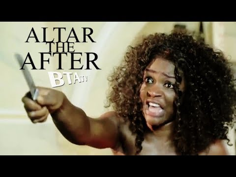 AFTER THE ALTAR - 2017 LATEST NOLLYWOOD MOVIE