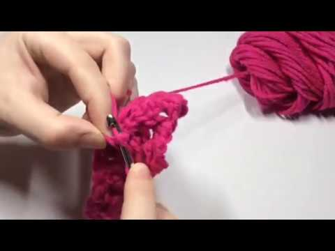 UPDATED!!! French Braid Crochet Cable tutorial | Crochet cables | YarnHookNeedles
