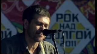 """Сплин """"Рок над Волгой 2011"""""""