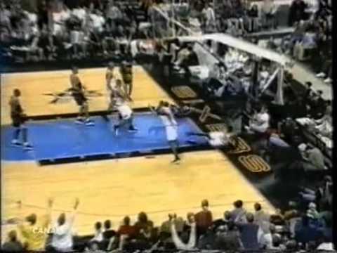NBA Action Top 10 Rookies 97-98