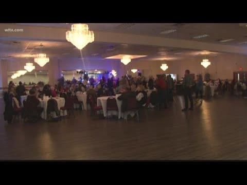 Bobby Jones Boogie Bash fundraiser held at Glenforest School