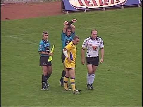 Widnes v Whitehaven - Final Eliminator - October 1st, 2006 Highlights