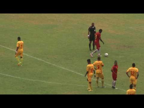 Ghana Black Stars B equaliser against Benin