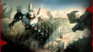 Rusko - Mr Muscle (Mantis Reboot) [Free Download]