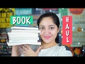 JANUARY BOOK HAUL | 2017 New Books | Indian booktuber