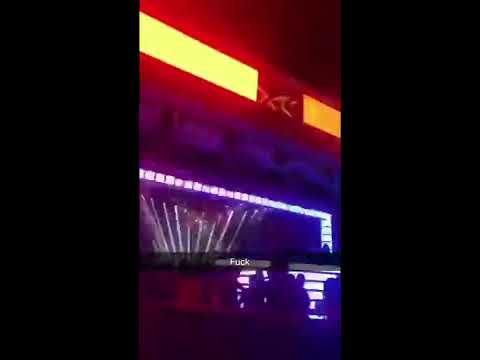 Las Vegas 8/13 RL Grime Night Swim