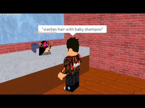 Roblox Raising Baby Sophie Plus Others