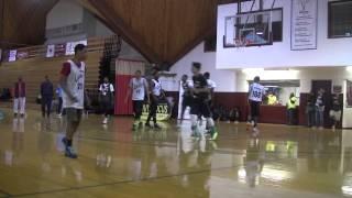 GBORO Boys Team 11 vs Team 12