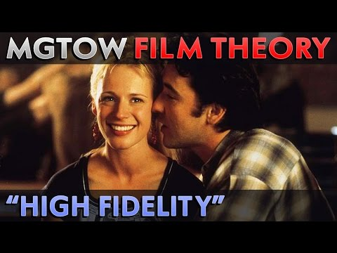 "MGTOW Film Theory - ""High Fidelity"" - The Purple Pill"