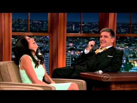 Entrevista con Craig Ferguson (The Late Late Show)