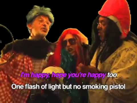 David Bowie Ashes To Ashes Karaoke
