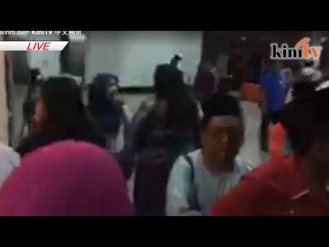LIVE: Majlis Hari Sambutan Umno di PWTC