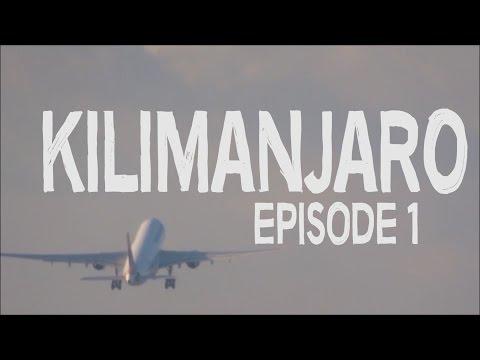 KILIMANJARO - The travel! - Loughborough University