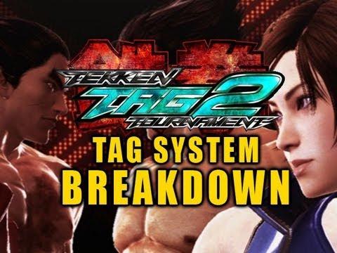 TTT2 : Tag Mechanics By Maximilian