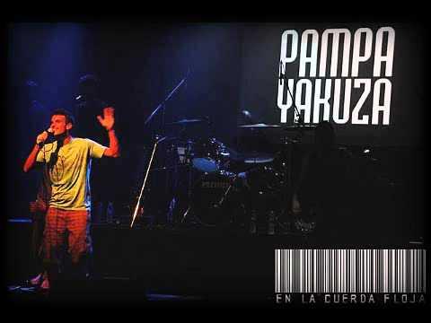 Entrevista 10-04-13 Pampa Yakuza ~ En la Cuerda Floja