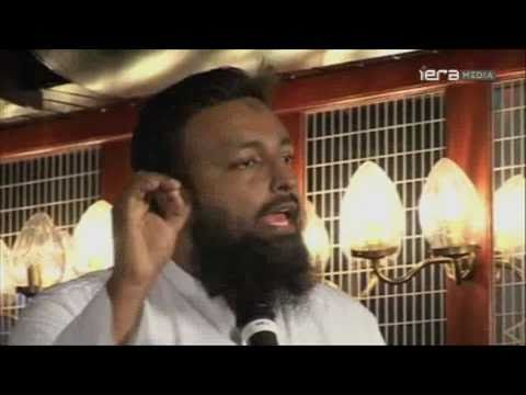 What is your purpose in life O Muslim - Tawfique Chowdhury