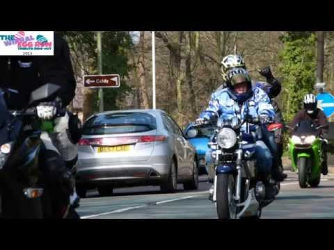 Lumix FZ45 : 2015 WIRRAL EGG RUN TRIBUTE Sunday March 22nd 2015