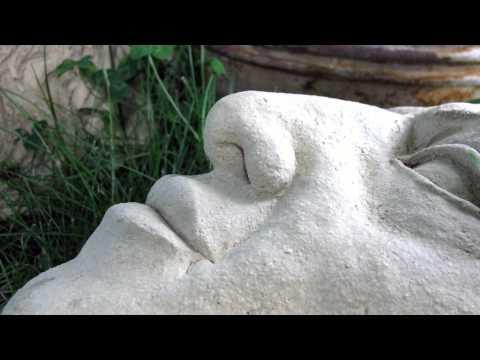 gartenskulpturen gartenfiguren und skulpturen aus beton doovi. Black Bedroom Furniture Sets. Home Design Ideas