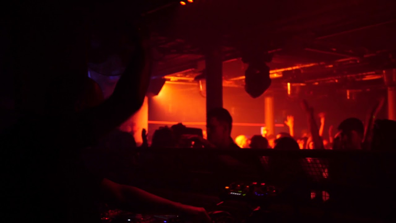 AFTERMOVIE | Ilario Alicante at Egg London