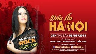 Minishow Nữ Hoàng Nhạc Rock Ngọc Ánh