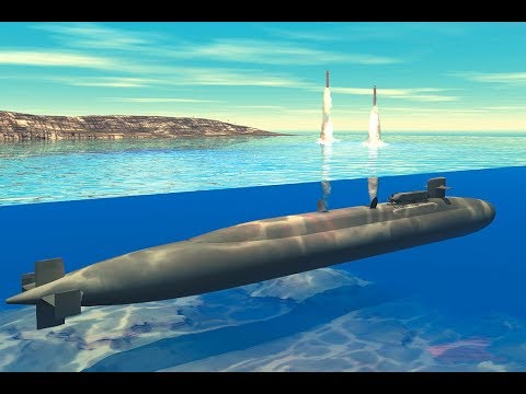 China claims successful Magnetic submarine and ship propulsion tests