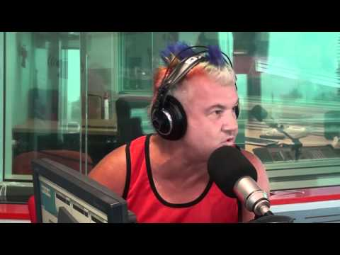 My Abs Are Real Darryn Lyons Explains Youtube