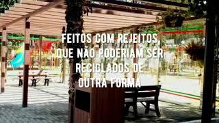 Madeira Plástica In Brasil