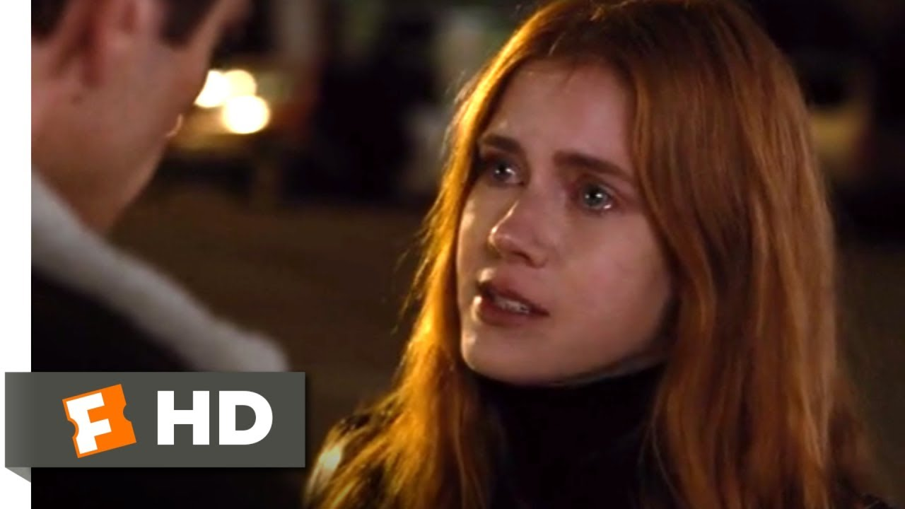 Image of: Susan Nocturnal Animals 2016 Do You Love Me Scene 710 Movieclips Youtube Nocturnal Animals 2016 Do You Love Me Scene 710 Movieclips