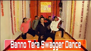 BANNO TERA SWAGGER !  Tanu Weds Manu Returns ! Paul