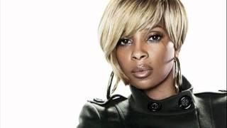 Mary J Blige - Share My World
